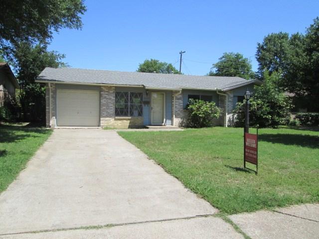 3210 Parker St, Irving, TX