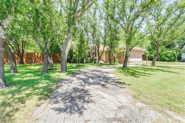 3700 Coronado Ct, Willow Park TX 76087