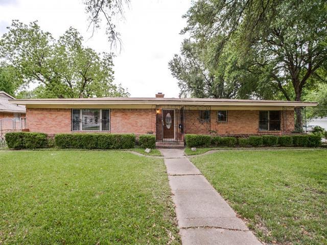 805 Tarryall Dr, Dallas, TX