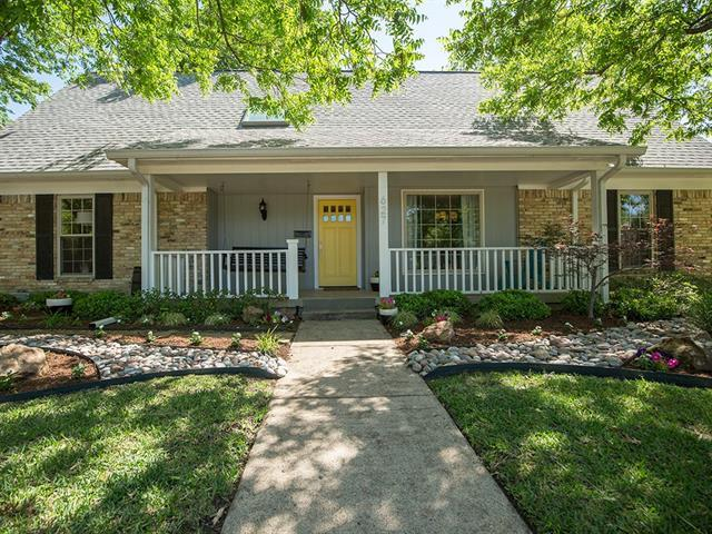 627 Opal Ln, Richardson TX 75080