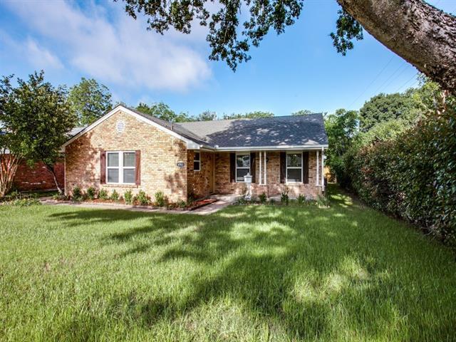 9783 Lanward Dr, Dallas, TX