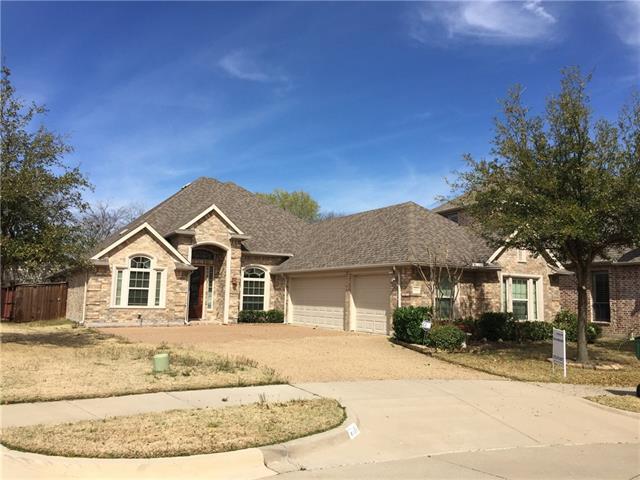 5316 Dunster, Mckinney, TX