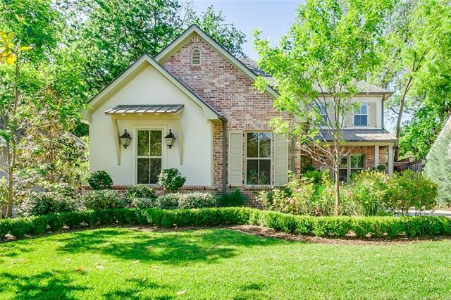 4051 Bunting Ave, Fort Worth TX 76107