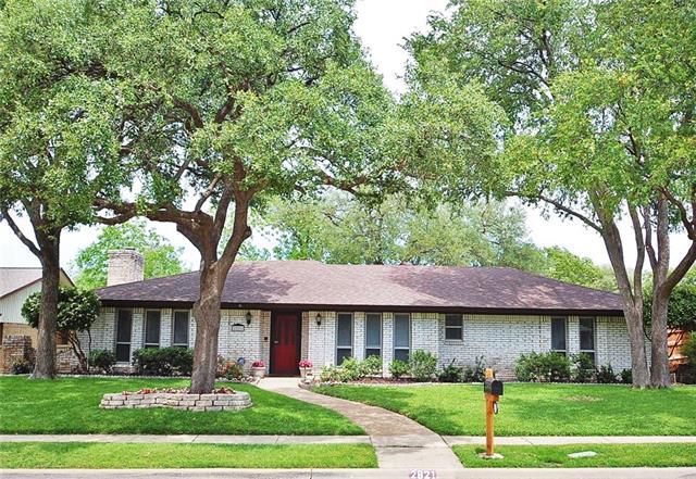 2821 Prairie Creek Dr, Plano, TX