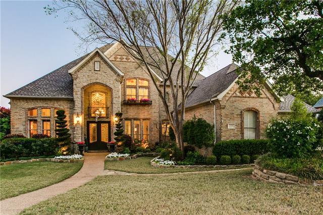 2324 Bridgewood Dr, Roanoke, TX