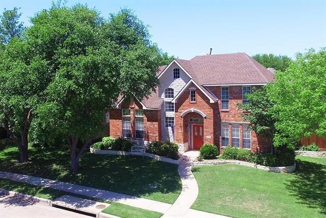 1123 Shadow Lakes Blvd, Allen, TX