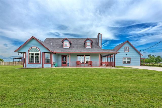 3289 County Road 1033 Greenville, TX 75401