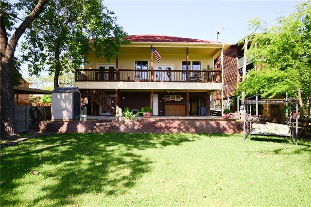 1839 E Lake Dr, Willow Park TX 76087