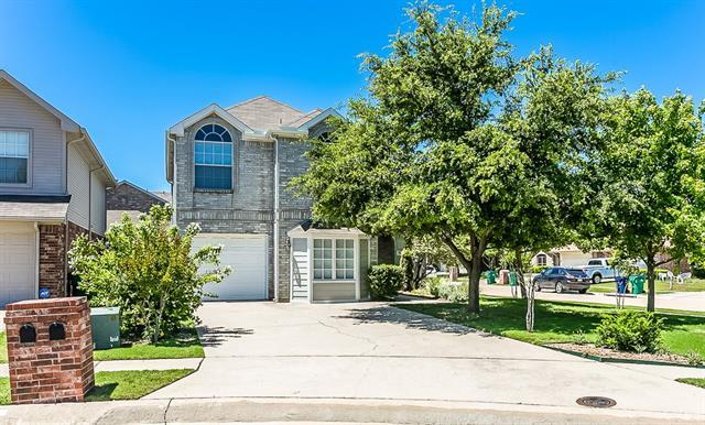 900 Park Row Cir, Mckinney, TX