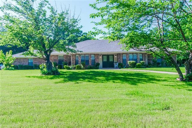 741 River Oaks Dr, Mckinney, TX