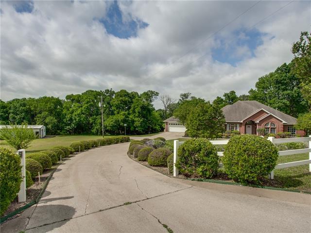 800 Gray Branch Rd, Mckinney, TX