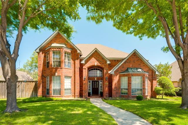 7016 Hillview Dr, Plano, TX