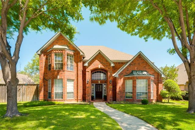 7016 Hillview Dr, Plano TX 75025