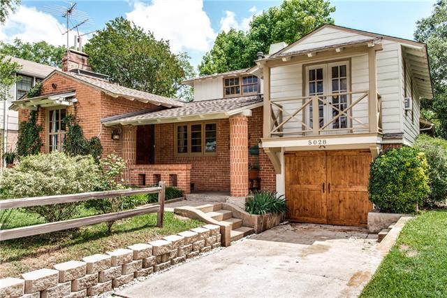 5028 Milam St, Dallas, TX