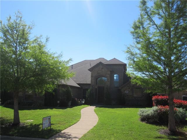 1105 Mckenzie Dr, Mansfield, TX