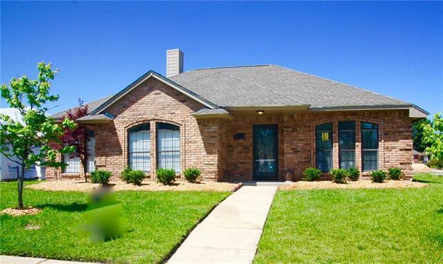 4813 Cresthill Ln, Garland, TX