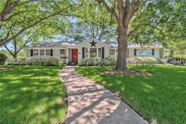3806 Walnut Hill Ln, Dallas, TX