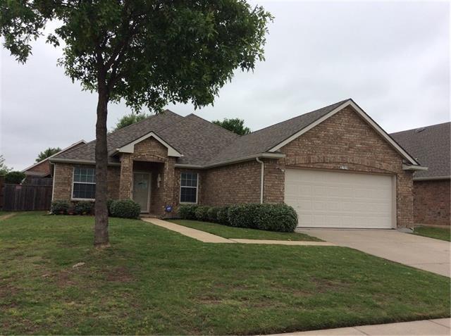 2705 Winterberry Ln, Little Elm, TX