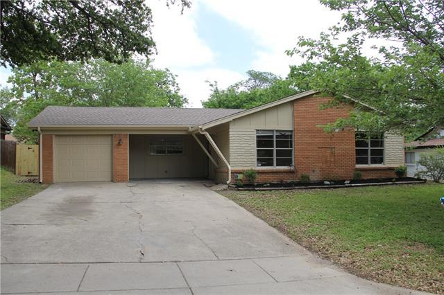 5213 Cockrell Ave, Fort Worth, TX