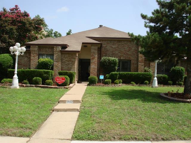 7107 Vinland St, Dallas, TX