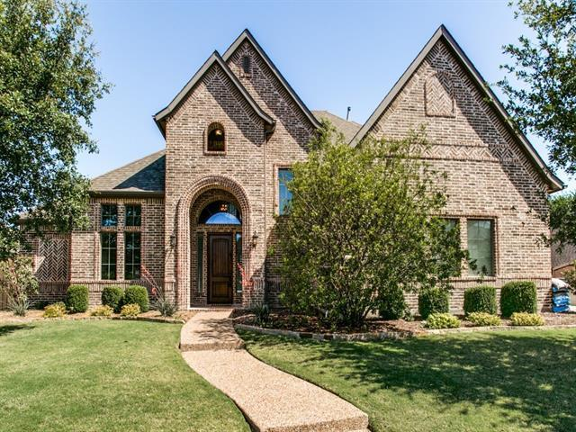 215 High Point Dr, Plano TX 75094
