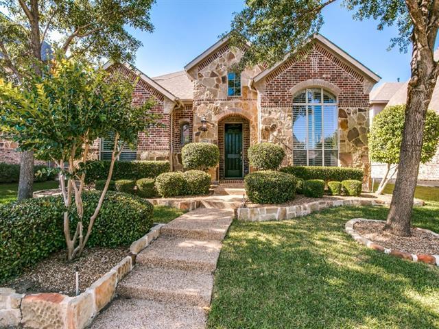 912 Wyndham Way, Allen, TX