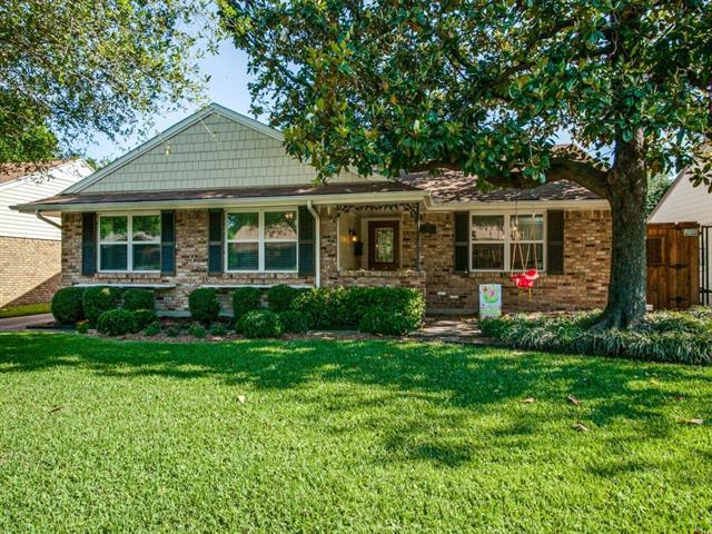 10516 Chesterton Dr, Dallas TX 75238