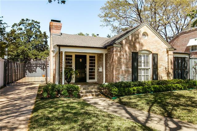 4652 Southern Ave, Dallas TX 75209