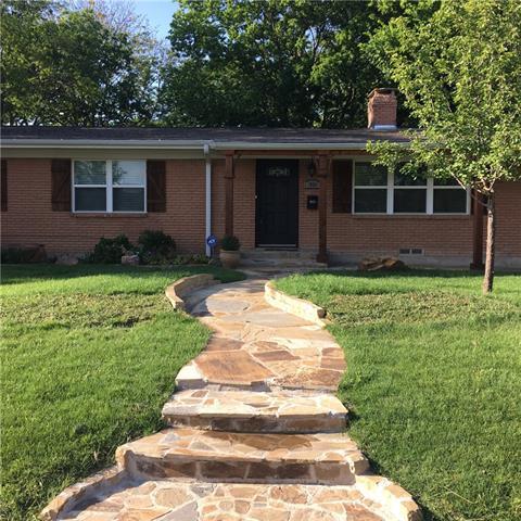 1800 Hill St, Mckinney, TX