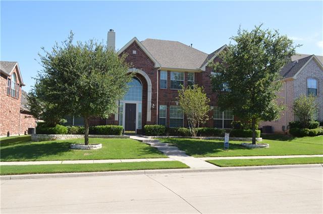15051 Farmcote Dr, Frisco, TX