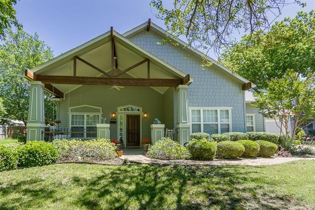 408 Byrne St, Mckinney, TX