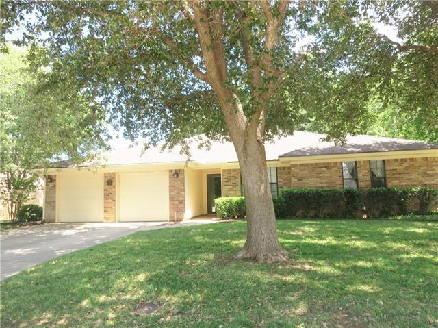 1729 Bent Tree Dr, Abilene TX 79602