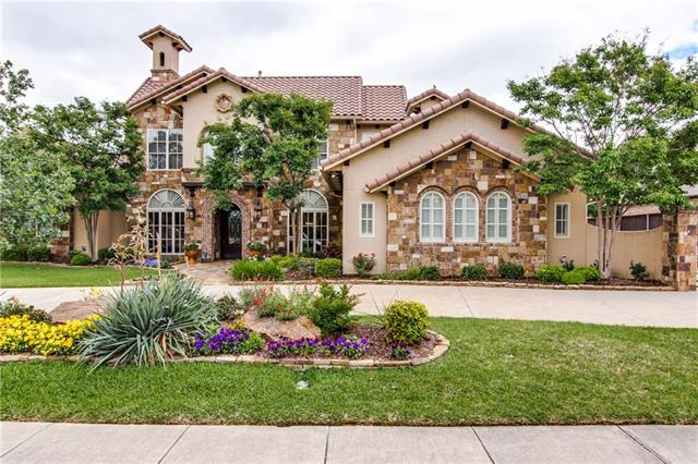 7109 Peters Path, Colleyville, TX