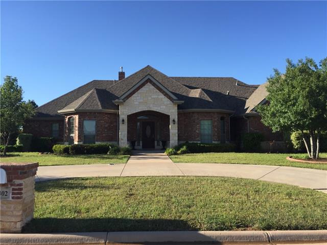 1402 Saddle Lks, Abilene TX 79602