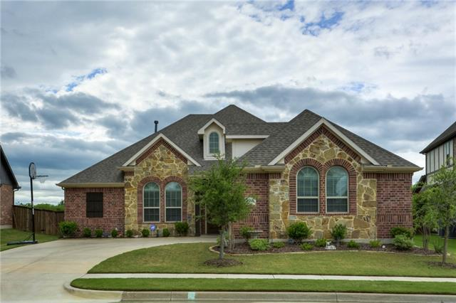 1190 Overland Dr, Burleson TX 76028