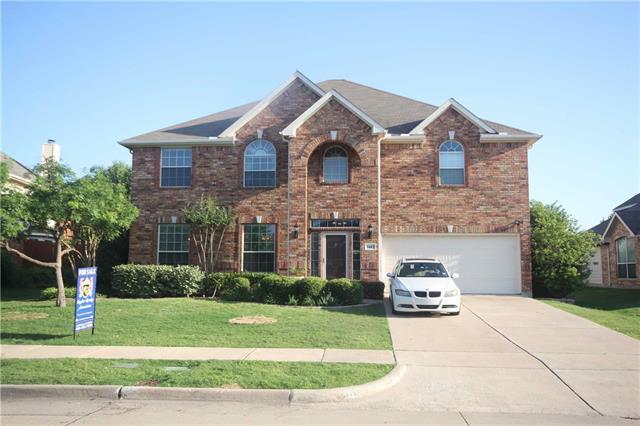 3403 Catalpa Dr, Wylie, TX
