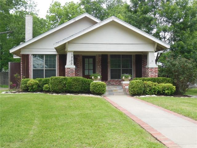 1200 Park St Greenville, TX 75401