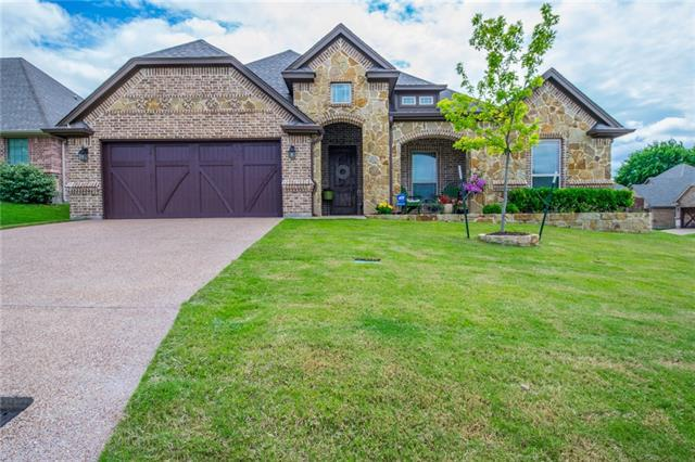 117 Troon Dr, Willow Park TX 76008