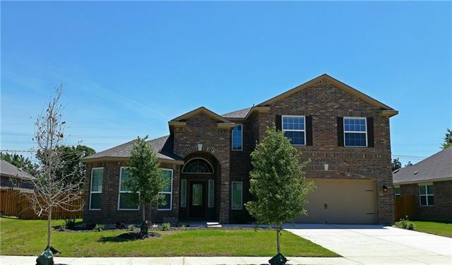 2420 Long Meadow Ct, Denton, TX