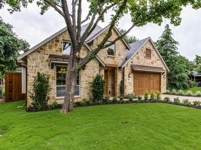9851 Lakemont Dr, Dallas, TX