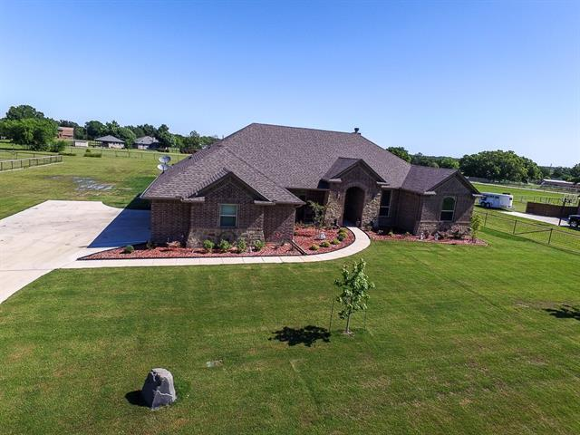 110 Atlee Dr, Willow Park TX 76087