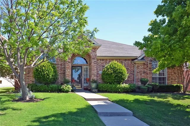4552 Winding Wood Trl, Plano, TX