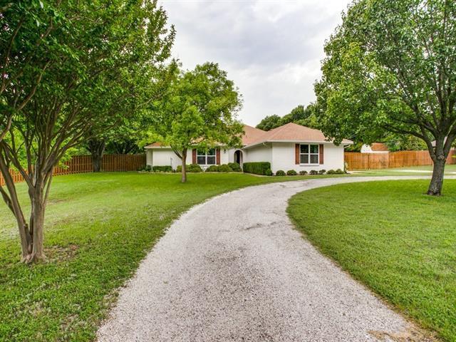 508 Kings Gate Rd, Willow Park TX 76087