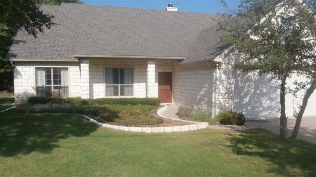 45039 Brentwood Dr, Whitney, TX