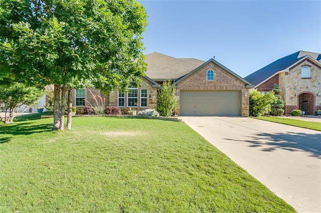 309 Hidden Lake Ct, Burleson TX 76028
