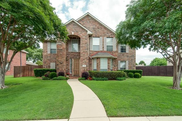 162 London Way, Coppell, TX