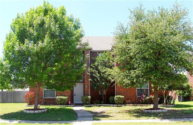 1589 Mahogany Dr, Allen, TX