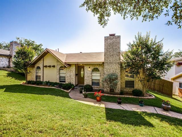 2919 Haymeadow, Carrollton, TX