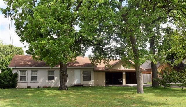 4914 Barbara Rd, Fort Worth TX 76114