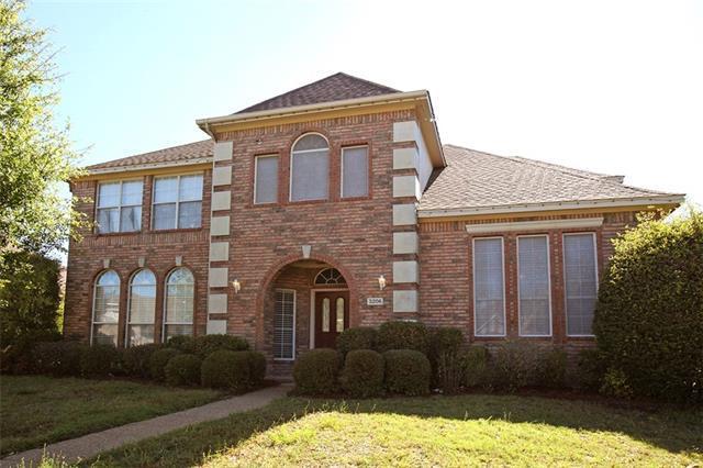 3206 Grantham Dr, Richardson, TX